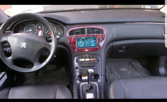 Peugeot 607, 2006 год, 405 000 руб.