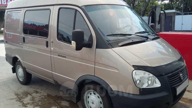 ГАЗ 2217, 2010 год, 299 000 руб.