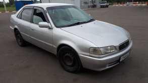 Ангарск Sprinter 1998