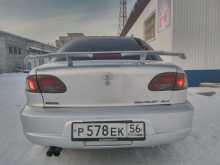 Нижневартовск Cavalier 2000
