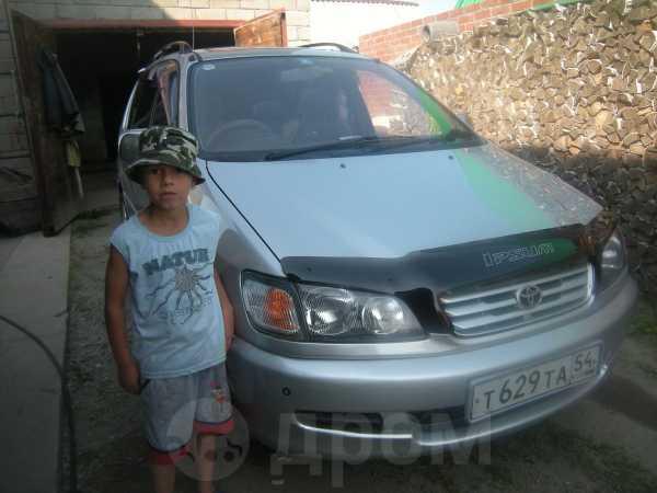Toyota Ipsum, 1996 год, 295 000 руб.