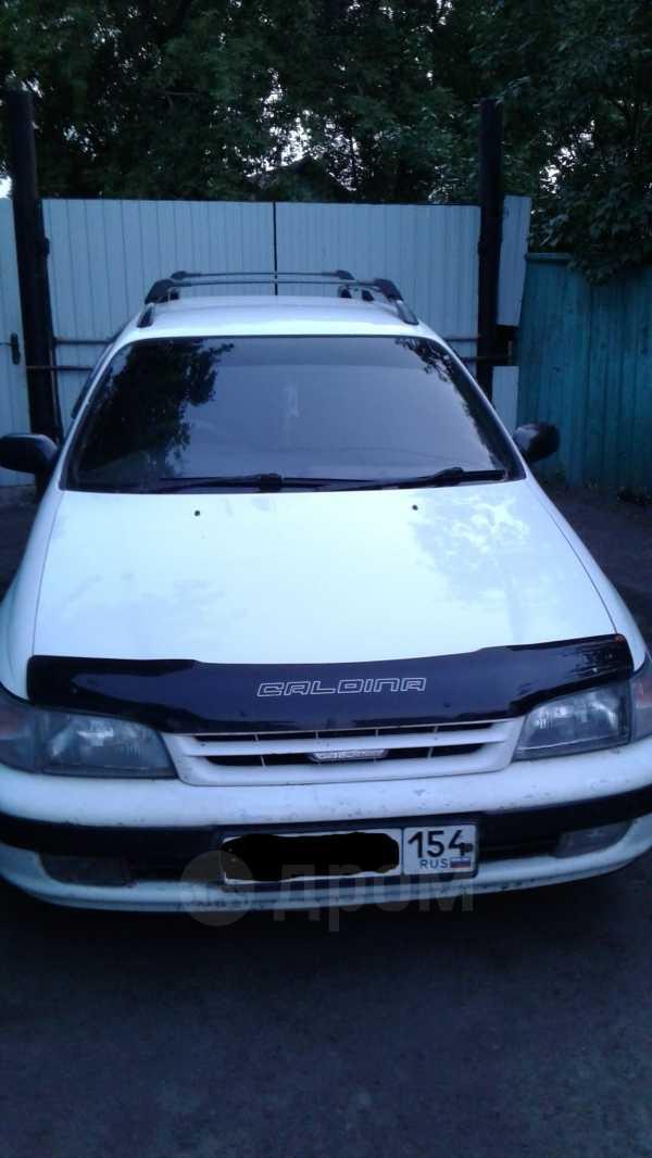 Toyota Caldina, 1994 год, 150 000 руб.