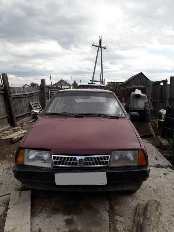 Лада 2109, 1991 год, 25 000 руб.