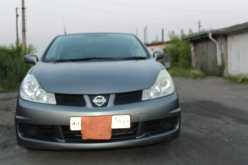 Nissan Wingroad, 2008 г., Новокузнецк