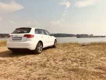 Audi A3, 2012 г., Новосибирск