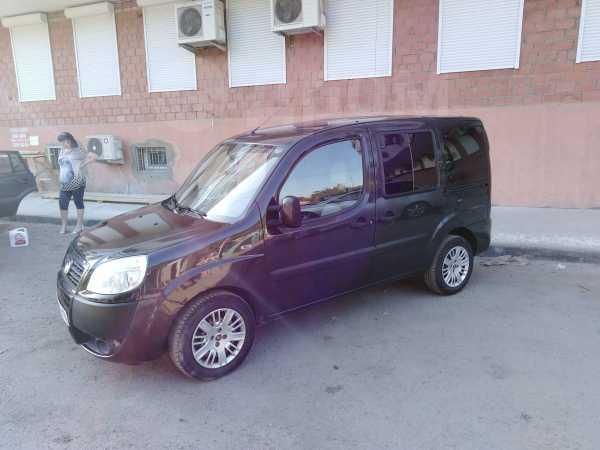 Fiat Doblo, 2013 год, 499 000 руб.