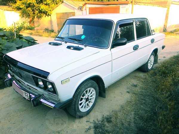 Лада 2106, 1987 год, 80 000 руб.
