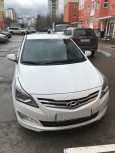 Hyundai Solaris, 2016 год, 700 000 руб.