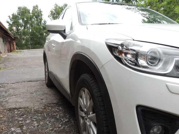 Mazda CX-5, 2012 год, 1 020 000 руб.