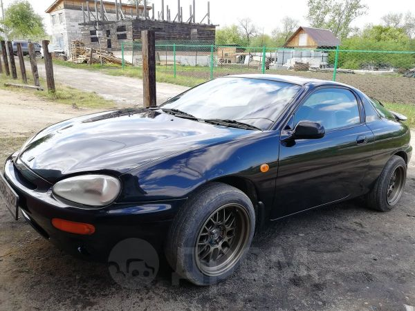 Mazda Autozam AZ-3, 1994 год, 199 000 руб.