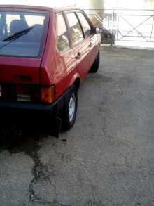 Иркутск 2109 1995