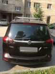 Opel Zafira, 2013 год, 950 000 руб.