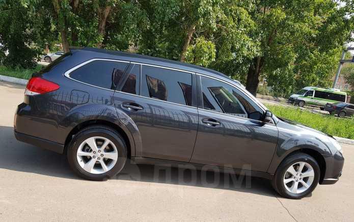 Subaru Outback, 2012 год, 1 455 000 руб.