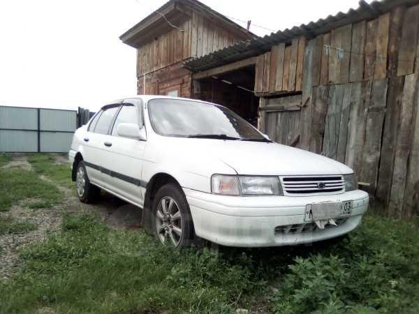 Toyota Corsa, 1990 год, 110 000 руб.