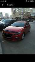Mazda Mazda3, 2013 год, 780 000 руб.