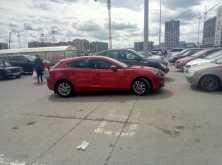 Нефтеюганск Mazda3 2013