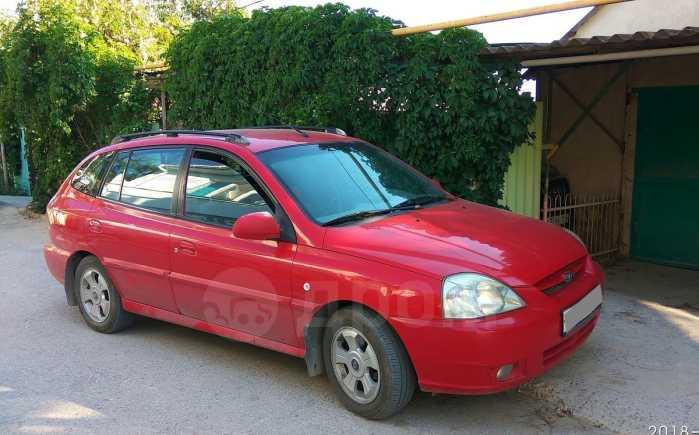 Kia Rio, 2003 год, 155 000 руб.