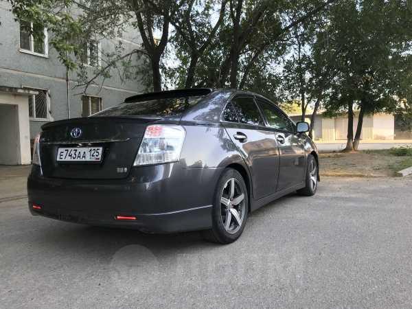 Toyota Sai, 2011 год, 900 000 руб.