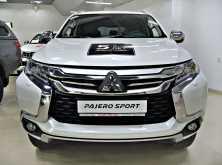 Чита Pajero Sport 2018