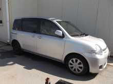 Владивосток Toyota Sienta 2013