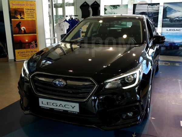 Subaru Legacy, 2018 год, 2 119 900 руб.