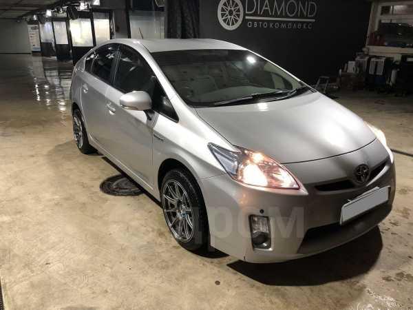 Toyota Prius, 2009 год, 625 000 руб.