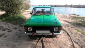 Омск 412 2004