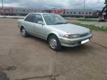 Приаргунск Carina 1990
