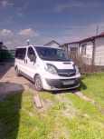 Opel Vivaro, 2009 год, 730 000 руб.