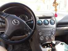 Октябрьский Mazda6 2004