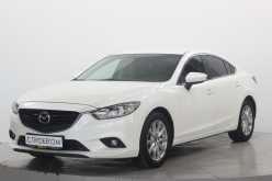 Оренбург Mazda6 2015