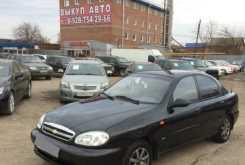 Ростов-на-Дону Lanos 2007