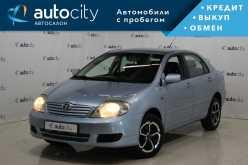Новосибирск Corolla 2006