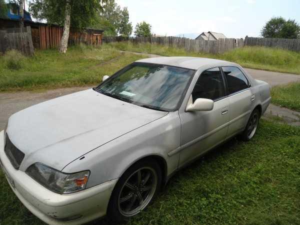 Toyota Cresta, 1997 год, 180 000 руб.