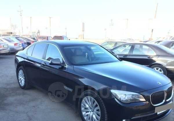 BMW 7-Series, 2011 год, 1 950 000 руб.