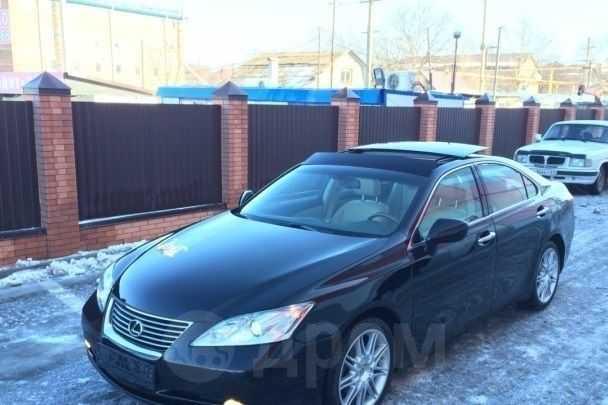 Lexus ES300, 2008 год, 685 000 руб.