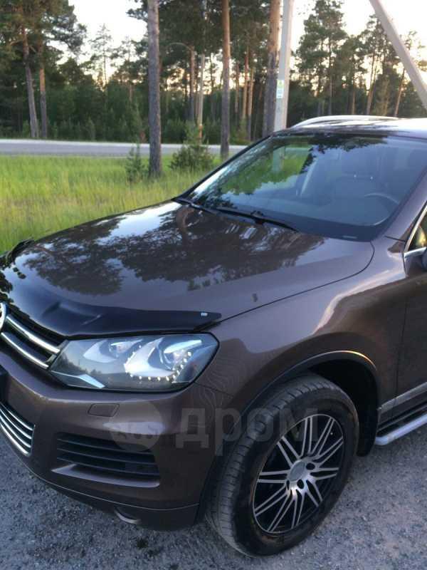 Volkswagen Touareg, 2013 год, 1 950 000 руб.