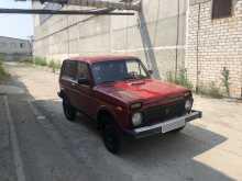 Барнаул 4x4 2121 Нива 1997