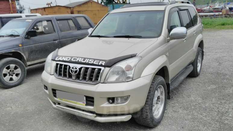 Toyota Land Cruiser Prado, 2006 год, 1 450 000 руб.