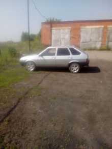 Ленинск-Кузнецкий 2109 2001