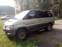 Иркутск Delica 1999
