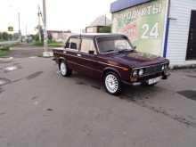 ВАЗ (Лада) 2106, 2002 г., Омск