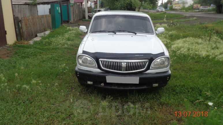 ГАЗ 31105 Волга, 2004 год, 64 000 руб.