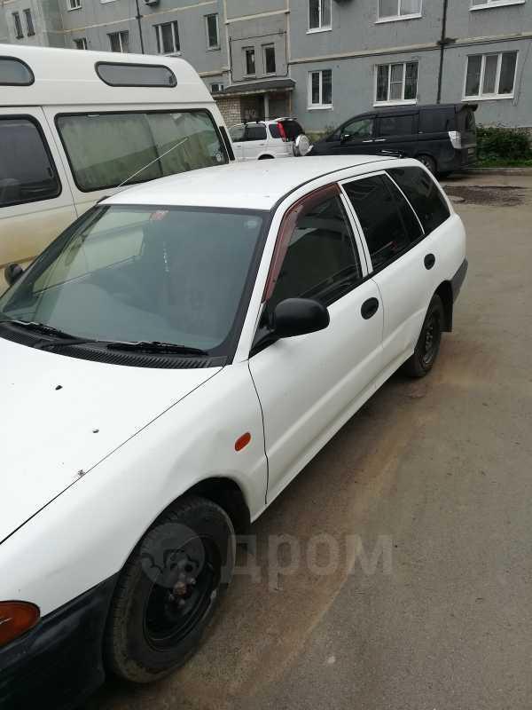 Mitsubishi Libero, 1998 год, 60 000 руб.