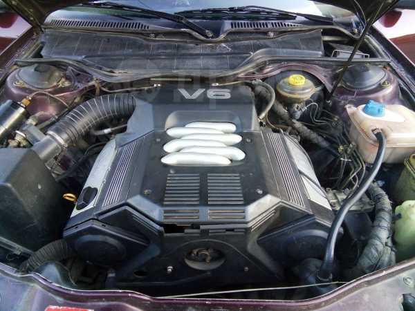Audi 100, 1992 год, 190 000 руб.