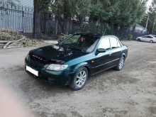 Mazda 323, 2002 г., Самара