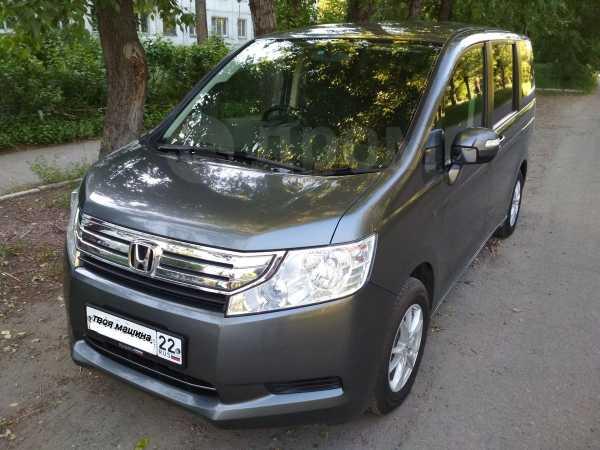 Honda Stepwgn, 2010 год, 840 000 руб.