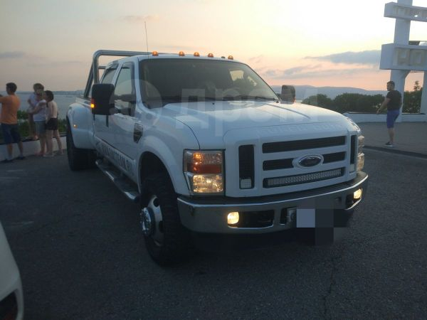 Ford F350, 2007 год, 2 300 000 руб.