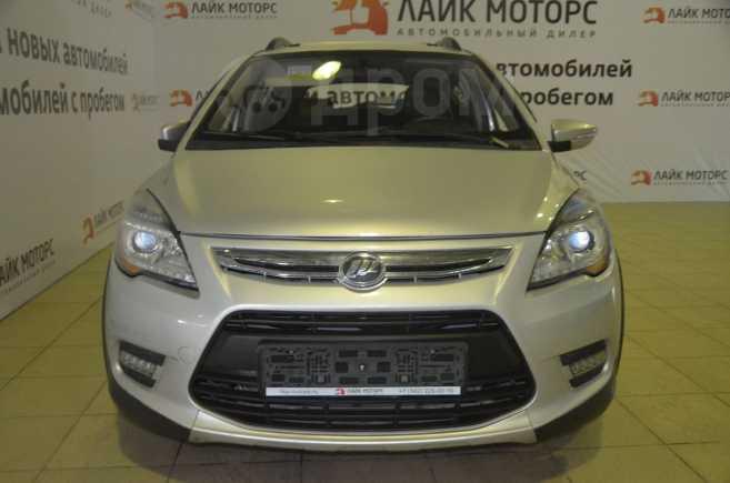 Lifan X50, 2015 год, 399 000 руб.