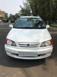 Toyota Ipsum, 2000 год, 369 000 руб.